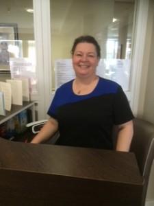 Keron Finney Beautician, Holistic Therapist & Nail Technician